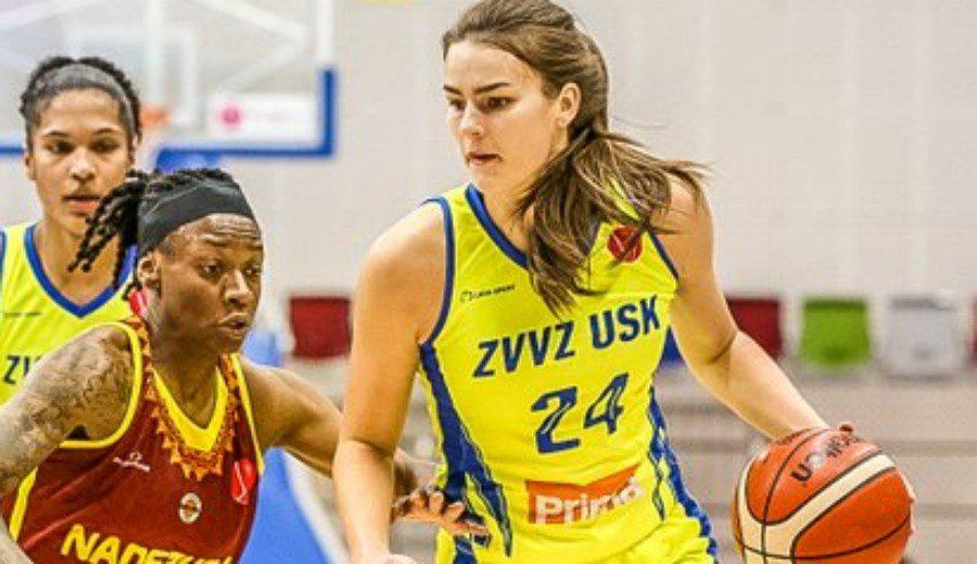 Veronika Vorackova firma un cuádruple-doble histórico