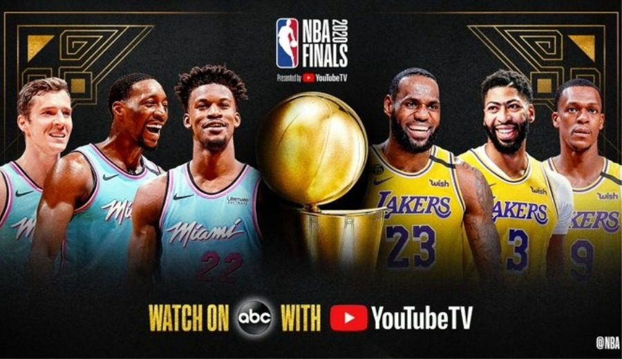 Fechas y horarios de las Finales 2020 de la NBA: Lakers vs Heat