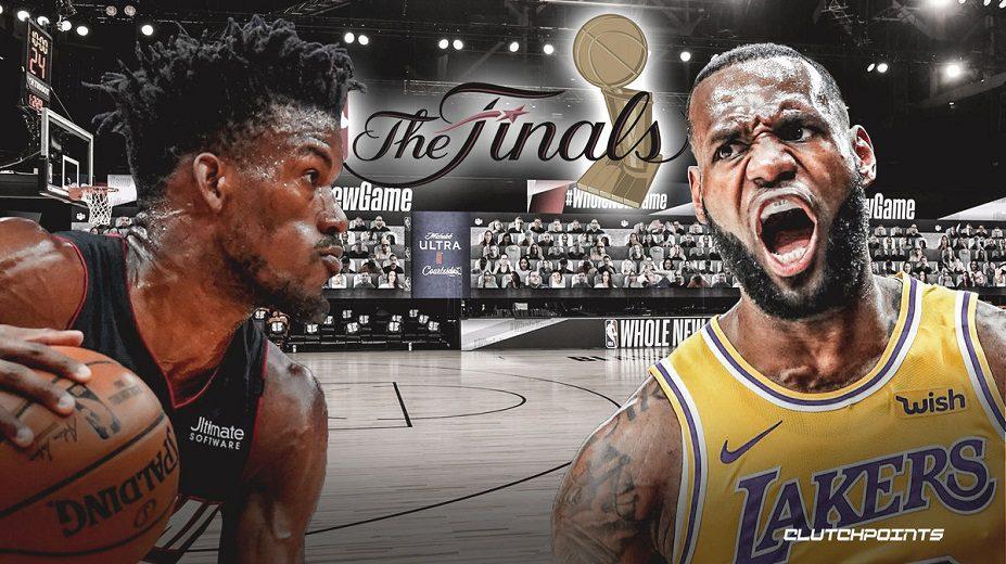 Guía de las Finales NBA: Las 10 claves del Lakers vs Heat, por Andrés Monje