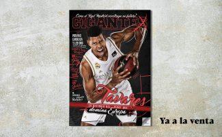 Ya a la venta la revista Gigantes de octubre. Estos son los contenidos