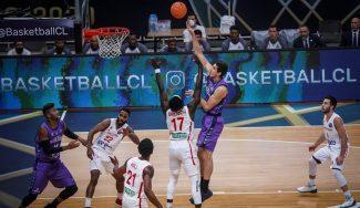 McFadden y Kravic llevan al Hereda San Pablo Burgos a semifinales de la Basketball Champions League