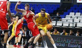 El Iberostar Tenerife pasa de ronda y cierra la Final Eight de la Champions League