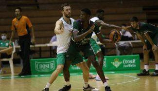 Una futura estrella: Yannick Nzosa destaca con el Unicaja a los 16 años