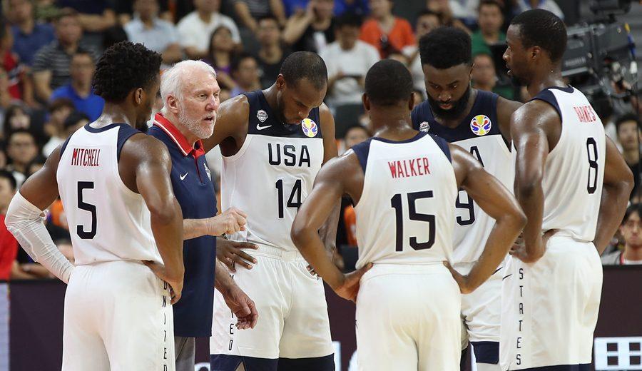 ¿Unos Juegos de Tokio sin jugadores NBA? Los 3 escenarios que se podrían terminar produciendo