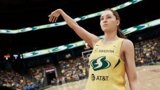 NBA2K21: Modo Franquicia de la WNBA. ¡Esto es Mi WNBA!