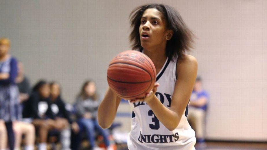 Los Abdur-Rahim están de vuelta: el mítico Shareef tiene una hermana que jugará en la NCAA