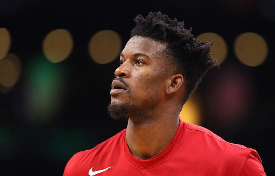De mendigar una cama a gran estrella NBA: La impresionante historia de Jimmy Butler