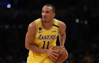 Avery Bradley, baja voluntaria en la burbuja, también tendrá su anillo: así vivió el título de los Lakers