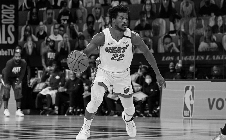 Jimmy Butler lo vuelve a hacer: otra exhibición para la historia y los Heat fuerzan el sexto partido