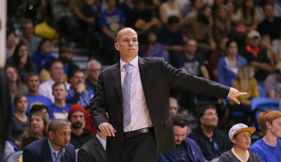 ¿Quién es Nate Bjorkgren? La interesante historia del nuevo técnico de los Indiana Pacers