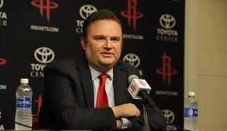 El fin de una era: Daryl Morey deja su cargo de 'General Manager' de los Houston Rockets