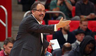 Stan Van Gundy vuelve a los banquillos: será el entrenador de los Pelicans de Zion