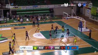 El dominio de Kai James ayuda a respirar al Spar Gran Canaria: numerazos y MVP (Vídeo)