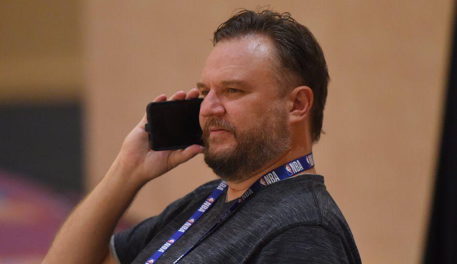 Daryl Morey, el elegido para desatascar el proyecto de los Sixers: perfil personal y retos por delante