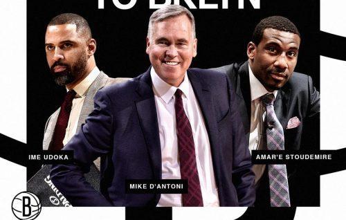 Los hombres de Nash: dos ex ACB y experiencia para acompañarle en los Nets