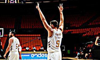 Ranking de máximos anotadores de la ACB: Felipe Reyes, a un triple de superar a Navarro