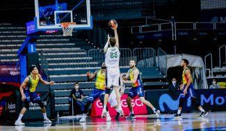 Ante Tomic ya decide para la Penya: Su primer partidazo para ganar en Andorra