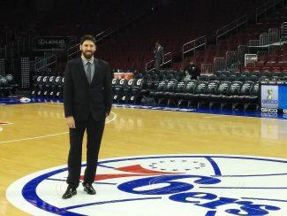 El entrenador español Sergi Oliva, nuevo asistente de los Jazz. Esta es su historia