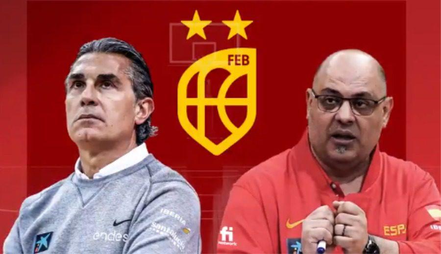 Doble renovación: Scariolo y Mondelo seguirán como seleccionadores