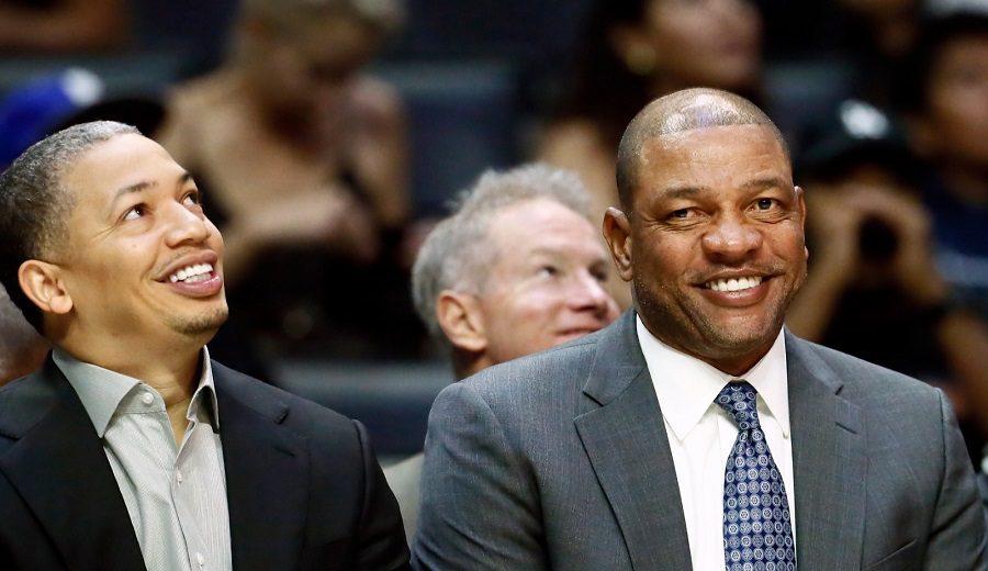 Los Clippers ya tienen nuevo técnico: Tyronn Lue, excampeón con los Cavs