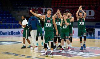 ¿Qué dijeron tras el partido? Las palabras de Laso e Ivanovic tras la victoria del Baskonia