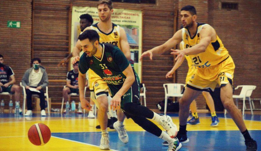 ¡Qué mérito! El triunfo del Levitec Huesca en LEB Oro con tan solo 8 jugadores