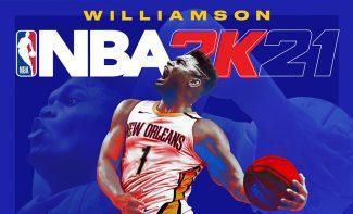 El NBA 2K21, el mejor videojuego del mercado, ya disponible para consolas de nueva generación