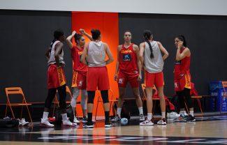 Talento nacional: las mejores jugadoras en este arranque de Liga Femenina Endesa