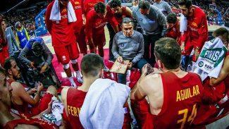 Sergio Scariolo anuncia su lista de 13 jugadores para las ventanas FIBA de noviembre