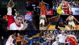 ¿Cuándo juega mi equipo? ¿Cuándo hay baloncesto? El calendario semanal de partidos…