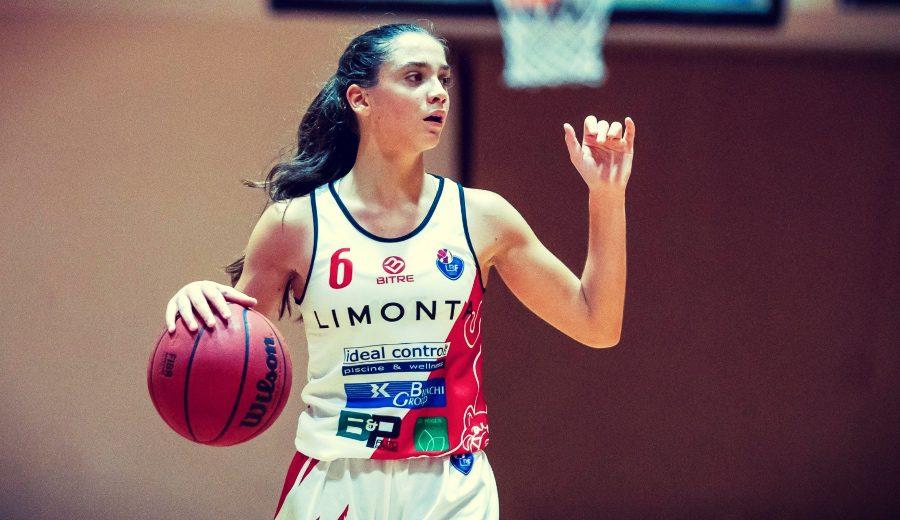 Matilde Villa, la joven perla italiana de 16 años, cierra la Serie A como máxima asistente