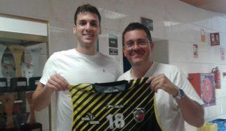Formado en Valencia Basket y anotador espectacular en EBA: así brilla Carlos Cerdán en Paterna (Vídeo)