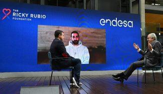Interesante charla de Daimiel, Ricky Rubio y José Bogas sobre las consecuencias de la pandemia