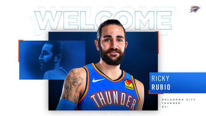 Las claves del movimiento: Ricky a OKC y Chris Paul a los Suns