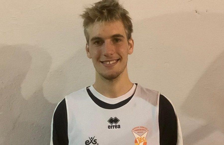 Vicente Garello, argentino de 19 años, logra el récord de valoración de la temporada en EBA