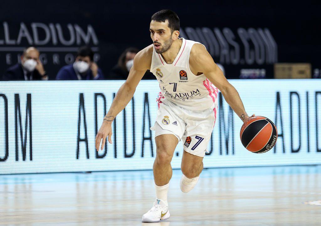El representante de Campazzo confirma que se va a la NBA. Estas son sus palabras