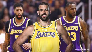 Marc Gasol, a los Lakers: ¿Qué puede aportar? Análisis y contexto