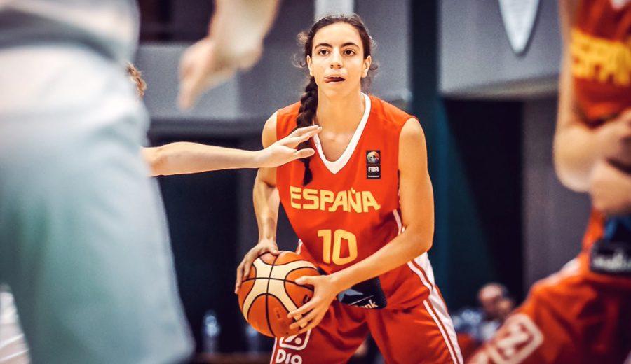 Canterana del Estu y rookie en la Liga Femenina. Conociendo a Cristina Mato