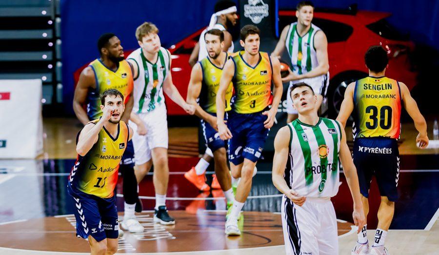 Joventut Badalona y MoraBanc Andorra: ¿Cuándo vuelven a jugar? ¿Qué partidos tienen atrasados?