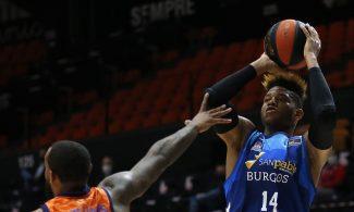 Habla Jasiel Rivero en Radio MARCA: su momento, NBA, la afición de Burgos…
