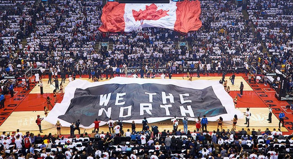 Los Raptors dejarán Canadá para el arranque de la temporada: jugarán sus partidos como local en Florida