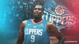 Rumbo a los Clippers: Serge Ibaka jugará dos años en Los Ángeles y se reencontrará con Kawhi