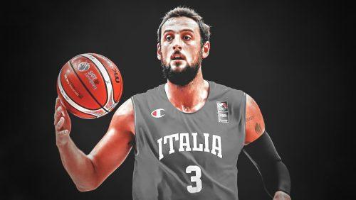Marco Belinelli regresa a Italia 13 años después: jugará en la Virtus junto a Teodosic