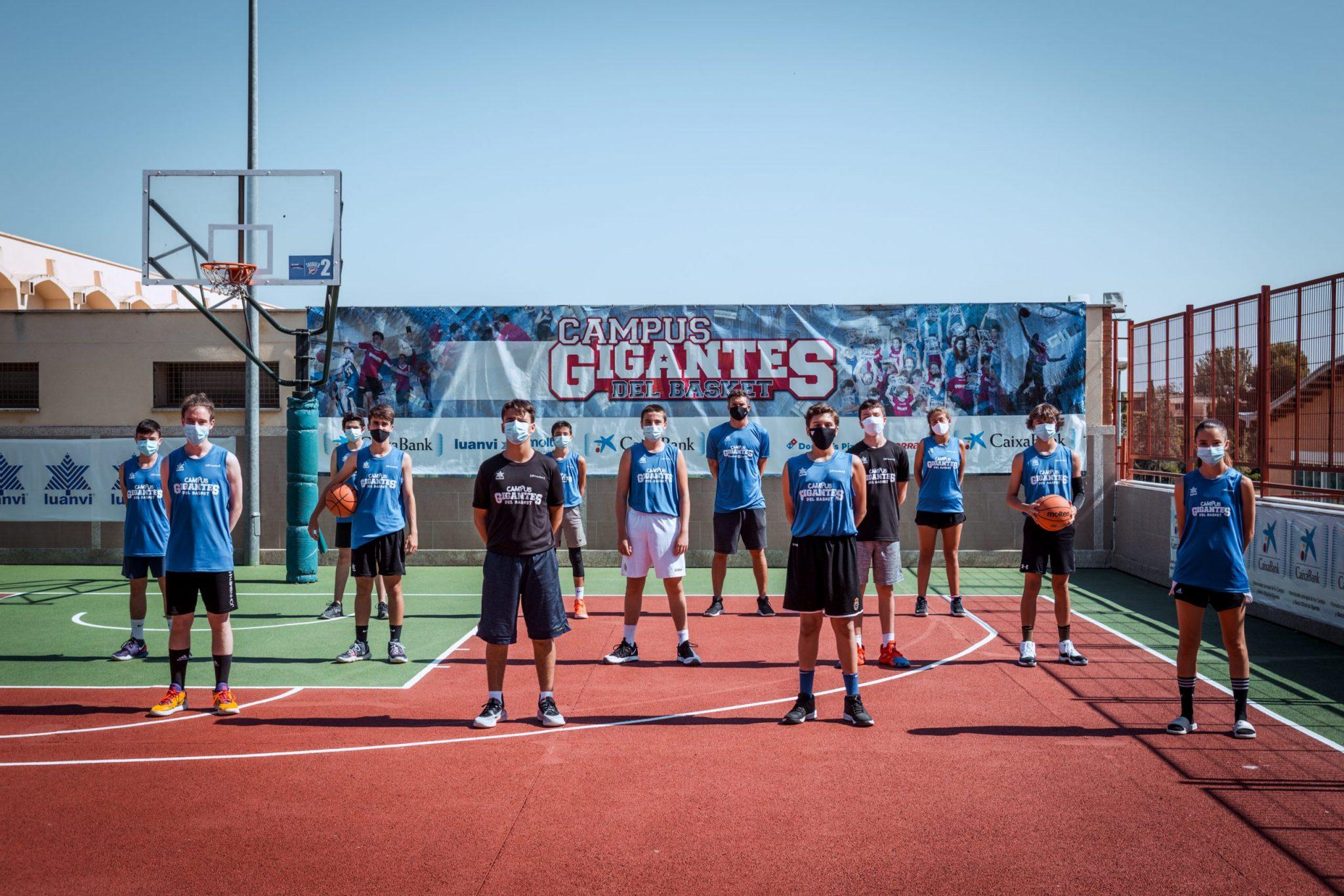 Que la formación en el baloncesto no se detenga: motivos para seguir entrenando