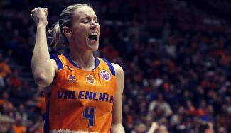 Fechas, grupos y formato tras los cambios de la Eurocup femenina