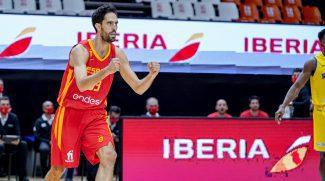 España arrolla a Rumanía y certifica su presencia en el Eurobasket 2022