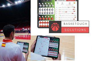 Estadística avanzada en España y el software Basketouch. Entrevista con Jorge Lorenzo