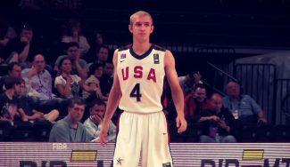 Conner Frankamp liderando la anotación de EEUU en el Mundial U17 de 2012. Ojo a la plantilla… (Vídeo)