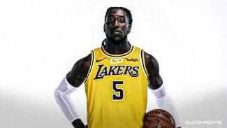 Montrezl Harrell llega a los Lakers y renueva KCP. Así queda su plantilla de momento