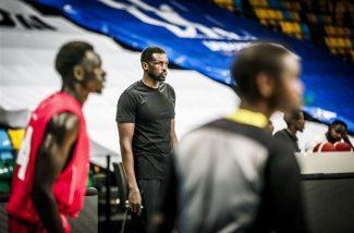 Presidente y entrenador: Luol Deng será el máximo responsable de Sudán del Sur para entrar en el Afrobasket
